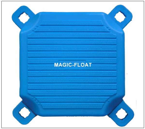 magic float 1