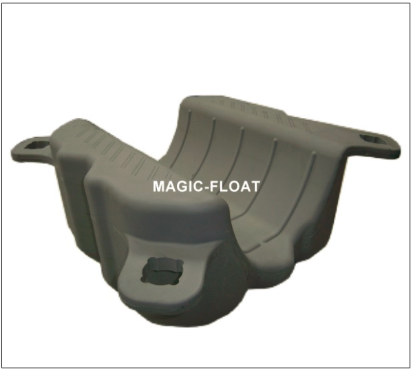 Magic Float V SV-101 Symbol: SV-101 Magic-Float V  Kolor: siwy Waga: 6.5 kg +/- 5%