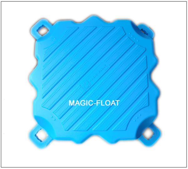 Pomost pływający Magic Float VII SE-105